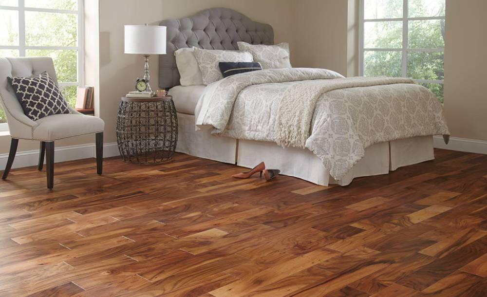 types of flooring
