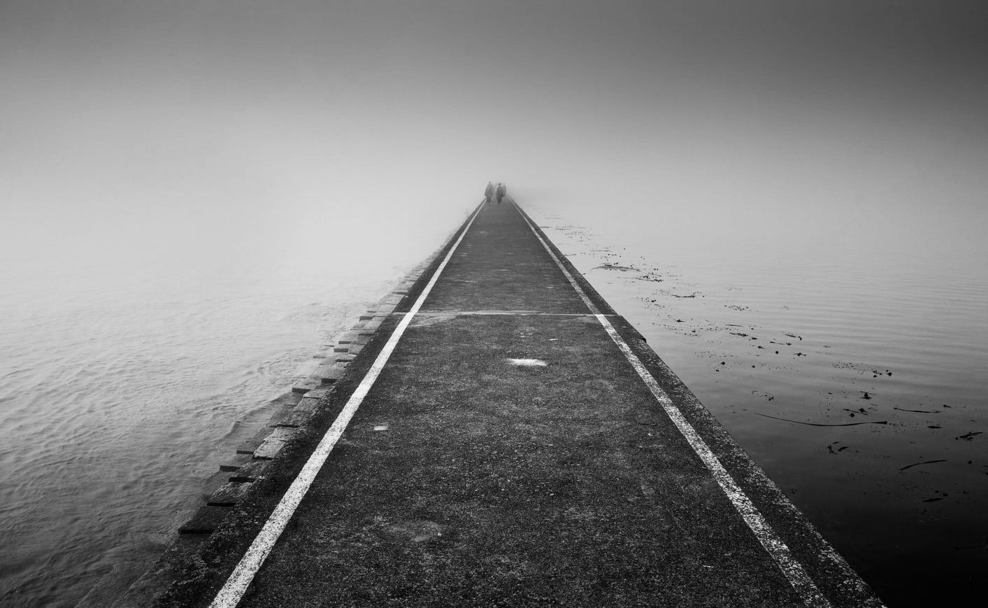 Dead Ends At Sea