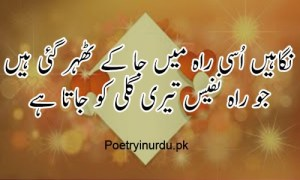 romantic poetry of 2 lines