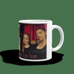 2016 Slam Team Coffee Cup
