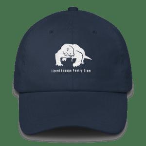 Mascot Hat Navy Blue