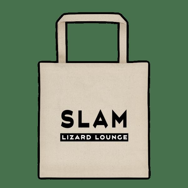 Slam Tote Bag