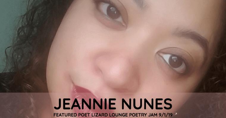 Jeannie Nunes