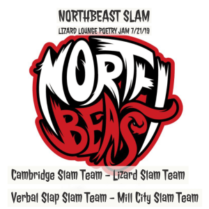 NorthBeast Poetry Slam