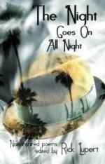 The Night Goes On All Night - Noir Inspired Poems