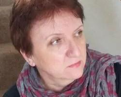 Bozena Helena Mazur-Nowak
