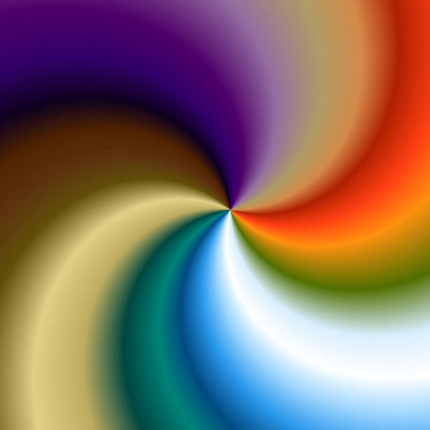 vivid-colored-spiral