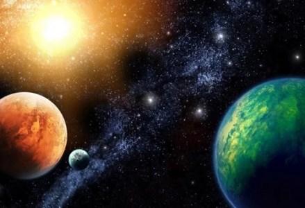 Planet Rise