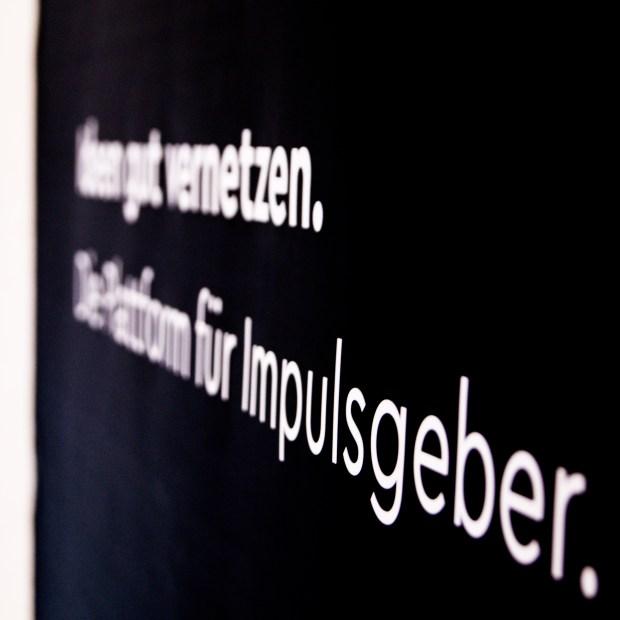 Impulsgeber für die Stadt Gera - Event Marketing für Gera