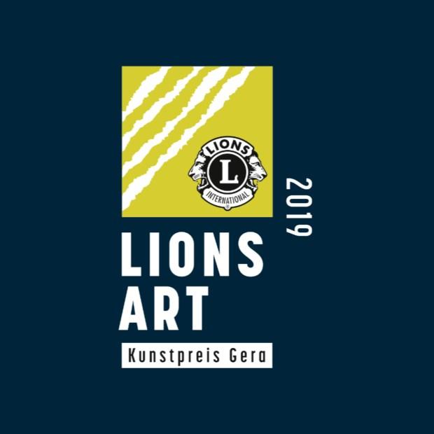 PC Referenz: Lions Club Kunstpreis