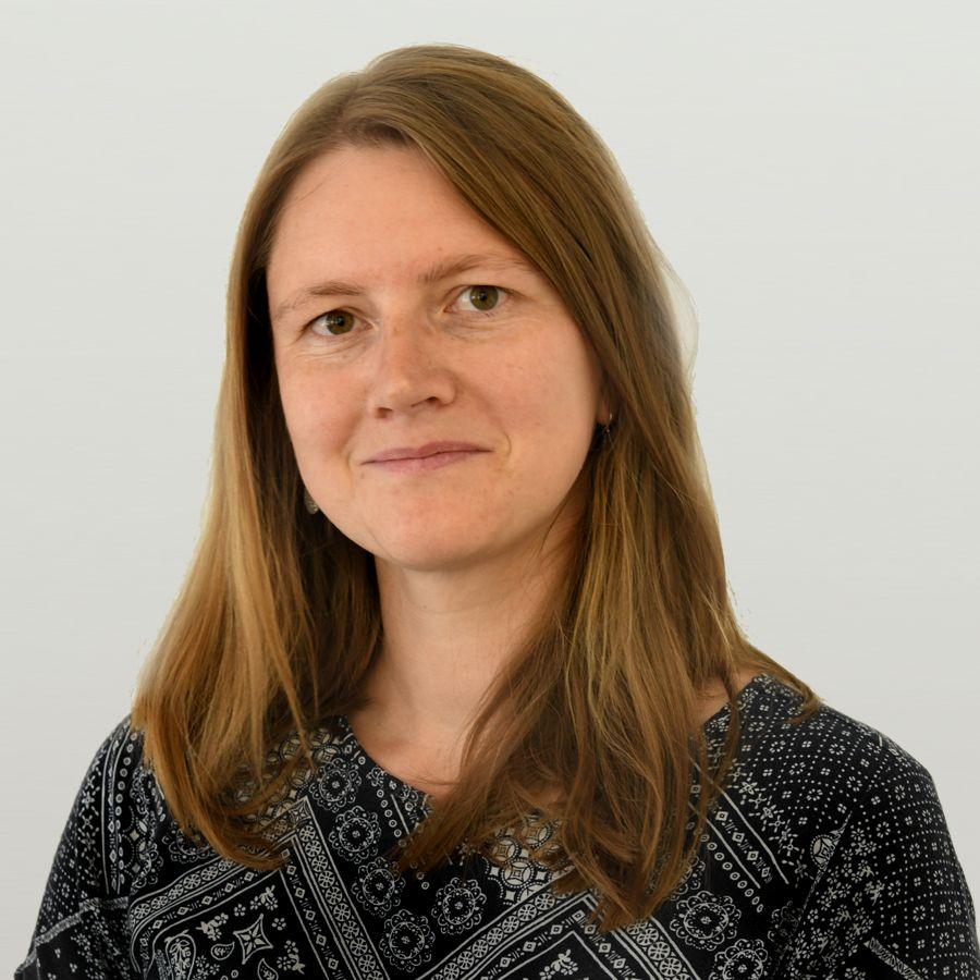 Elisabeth Kühnast