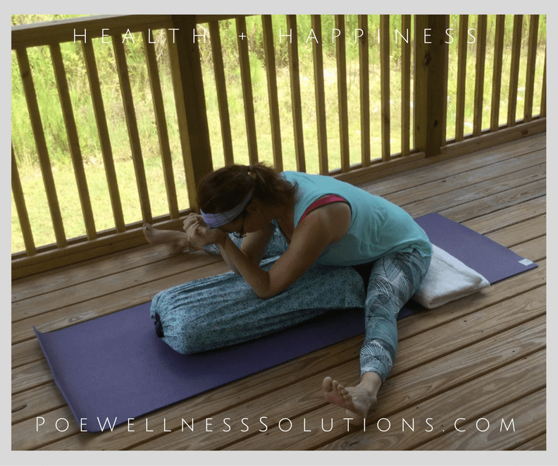 Yin Yoga Foundations Series – Session 2 – Yin Yoga for Tight Hips & Lower Back