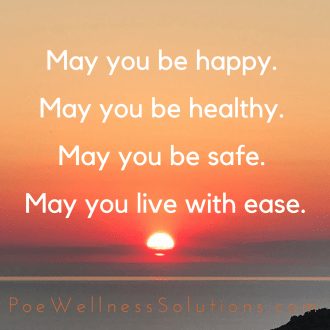 Loving Kindness Meditation Poe Wellness Solutions The coaching yogi