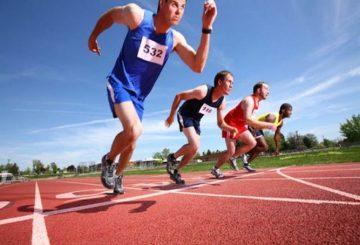atletismul mapamond