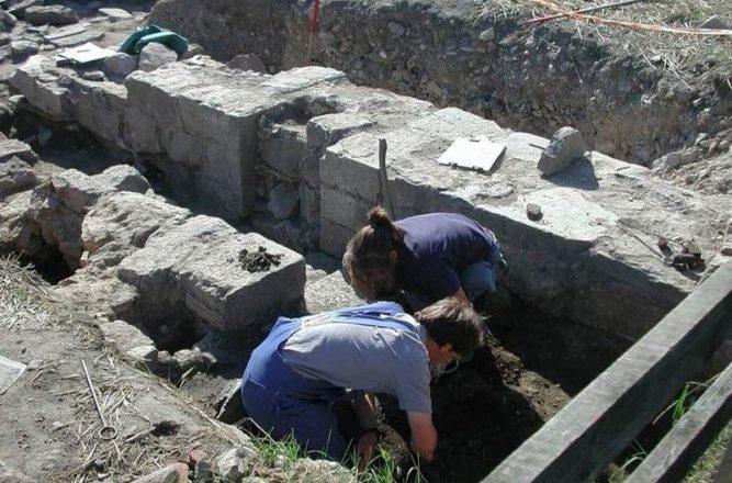 arheologia stiinta