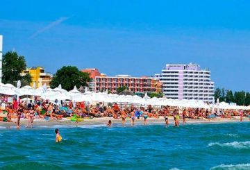 litoralul romanesc marii negre