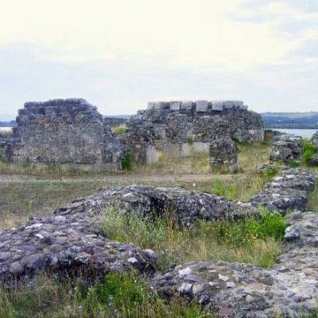 castrul roman drobeta fost prima cetate