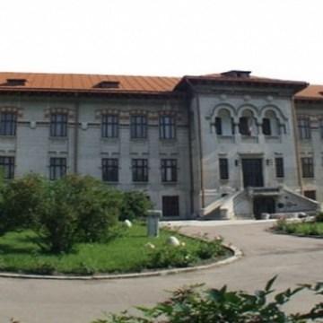 muzeul Portile Fier Drobeta
