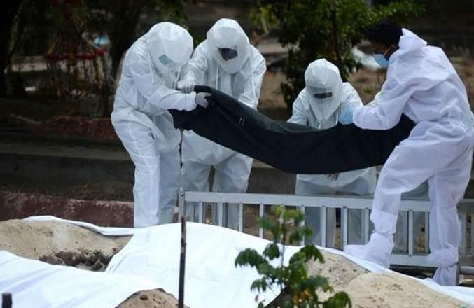 virusul covid fiind provocat acum noul coronavirus