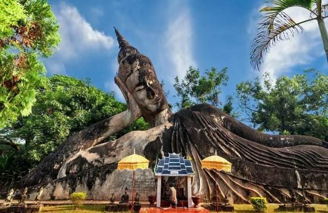laos fosta colonie imperiului colonial francez