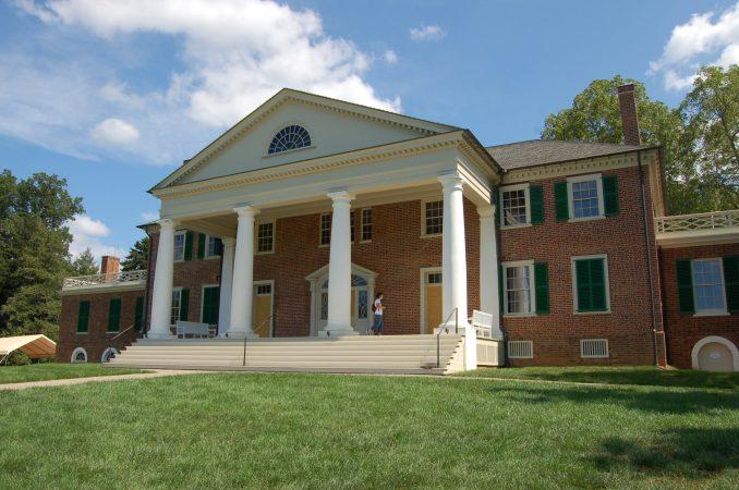 Montpelier Estate, Virginia