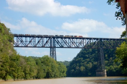 Dixie Belle, Kentucky Riverboat Cruise