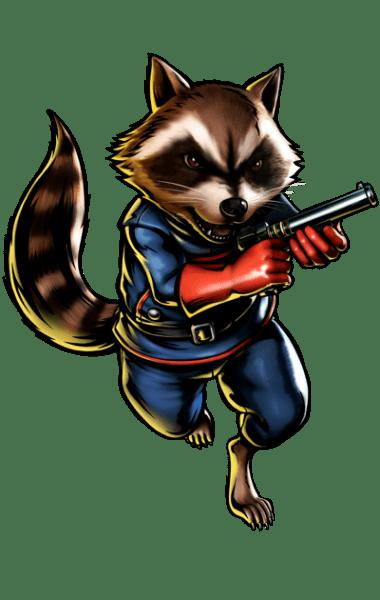 Rocket Gardien De La Galaxie : rocket, gardien, galaxie, Rocket, Raccoon!, C'est, (Semaine, Gardiens, Galaxie, «Pofcorn