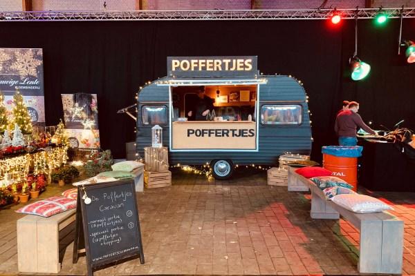 Pop-Up Foodhallen 2018