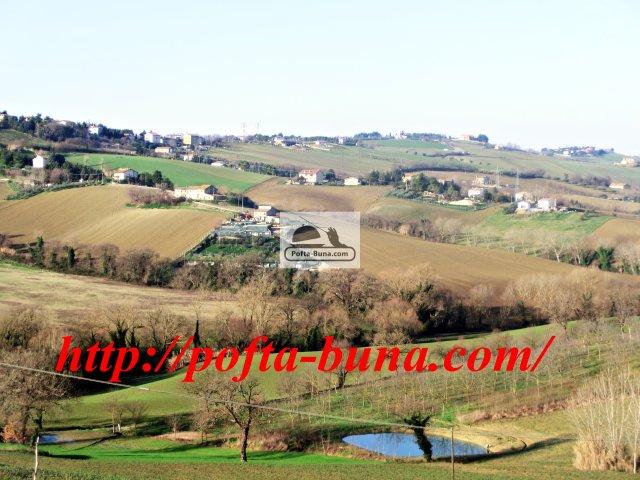La mine acasa, in Italia .