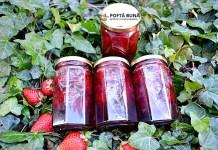 Cum se fac dulceata, gemul, marmelada, pelteaua, fara conservanti- secrete vechi