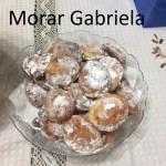Gogosi turnate cu lingura Morar Gabriela
