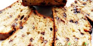 Reteta de banana bread