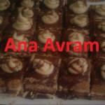 Amandine (de Ana Avram)