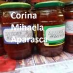 Dulceata de ardei iute (de Corina Mihaela Aparasca)