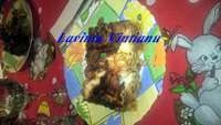 Lavinia vintianu-lasagna