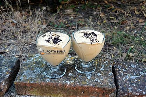 Inghetata de cafea (Coppa del nonno)