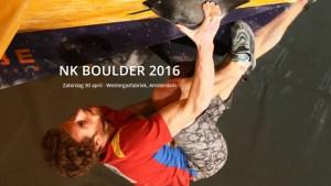 NK Boulder 2016 NKBV