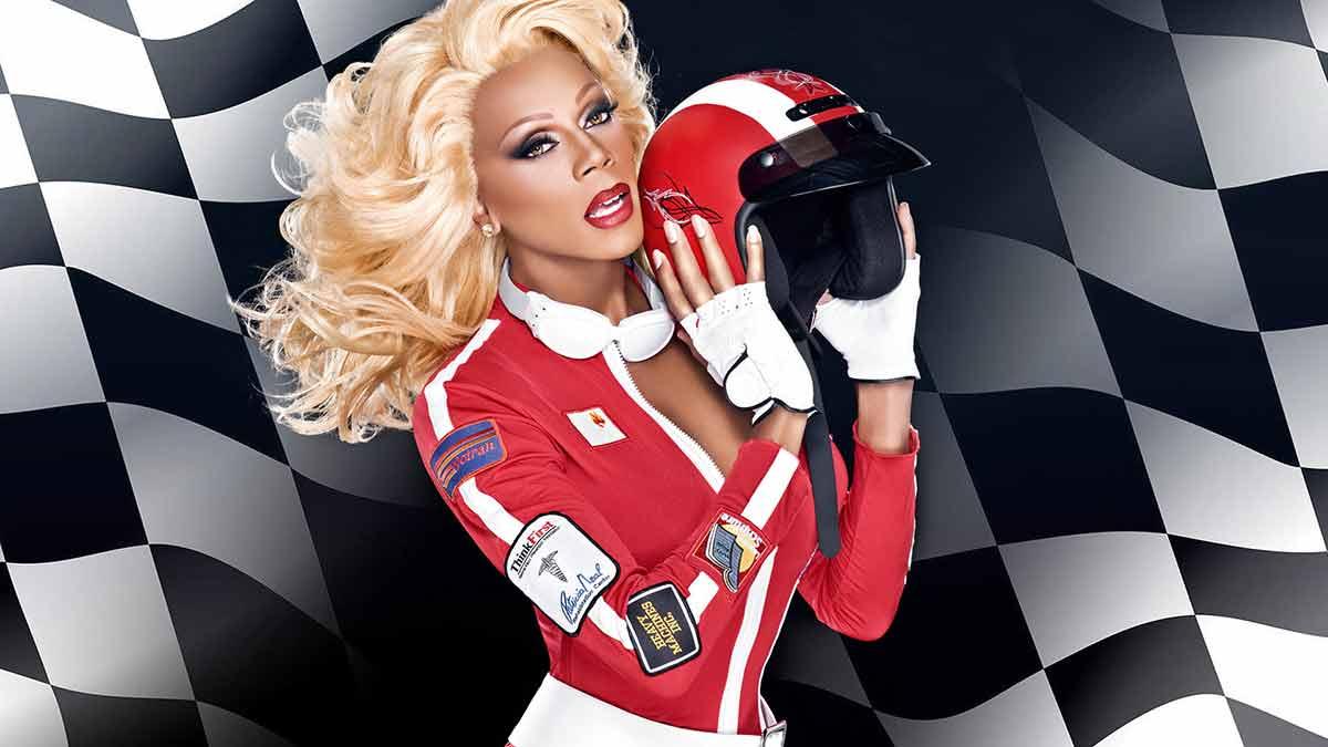 rupauls drag race episode