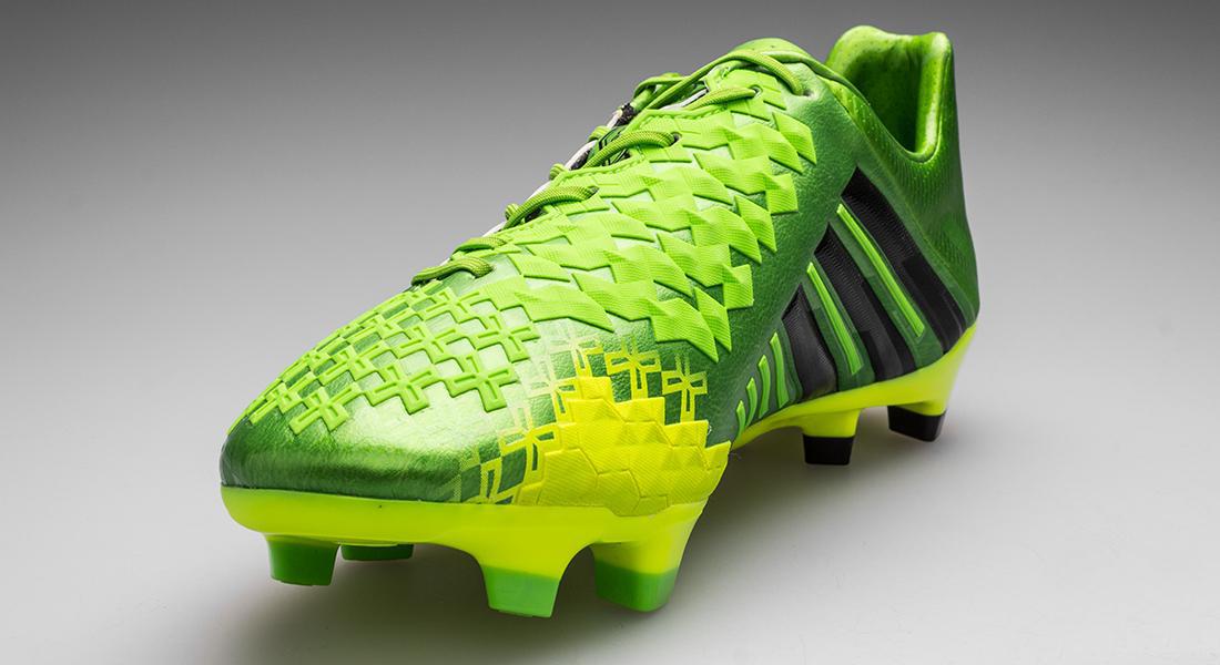 Adidas Predator Lethal Zones Pg Mo Goal