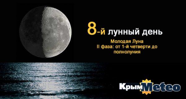 Сегодня — 8 лунные сутки. Критикуем! Но… себя. А заодно вспоминаем прошлое и голодаем
