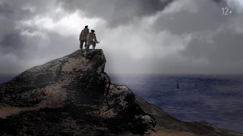 «Детская книга войны»: «АиФ» представил второй выпуск 10-серийного анимационного проекта
