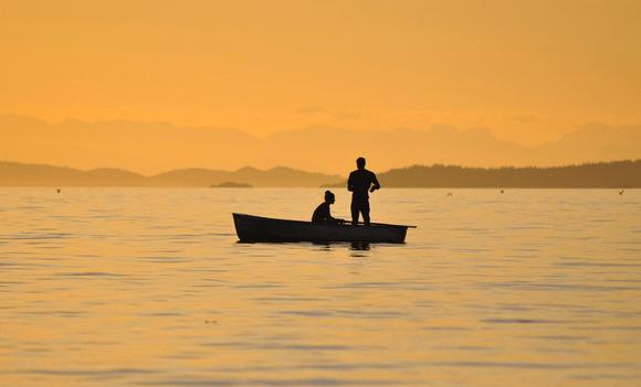 31 октября – День святого Луки. На рыбалку?