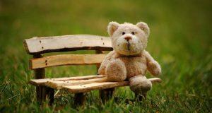 25 апреля - Василий Парильщик. Солнце пригревает, а в лесу просыпаются медведи и Леший
