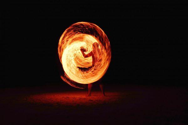 6 августа – День Бориса и Глеба. Чародеи колесят по полям, превращаясь в огненные шары