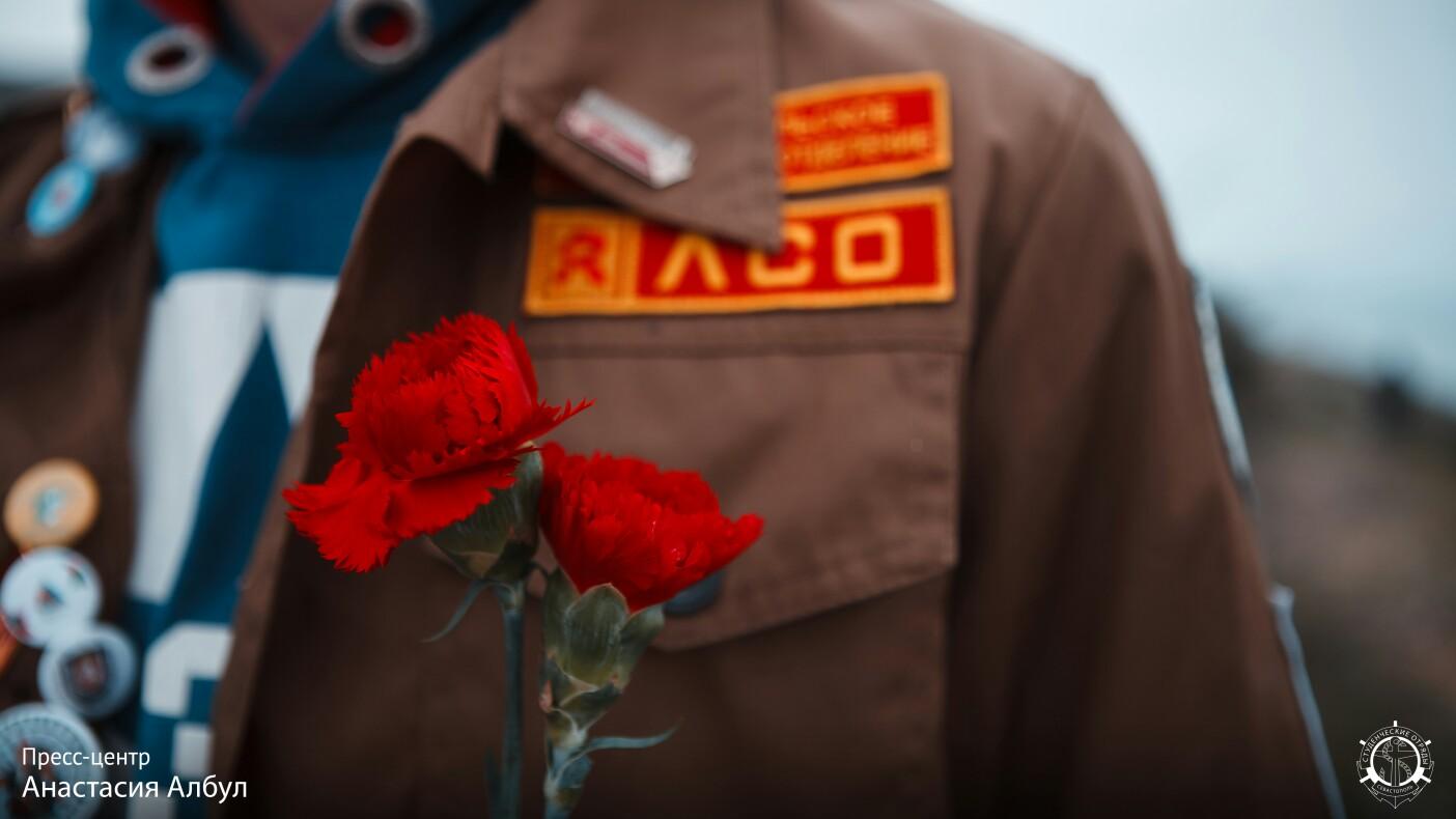В Севастополе высадится «Десант Победы»