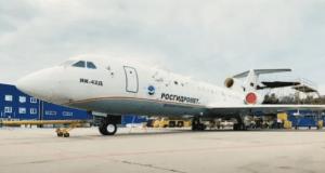 Дожди над Крымом: пока спасибо природе, но, говорят, и самолет Росгидромета поработал