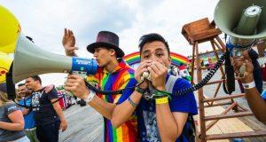 Первый фестиваль молодёжи «UniFest» в Севастополе. Когда?