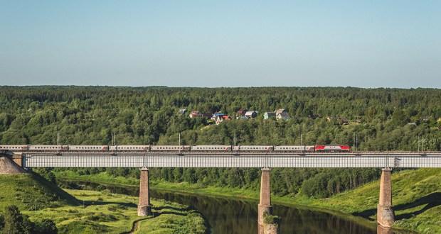Поезда «Таврия» свяжут Астрахань и Симферополь. Когда?