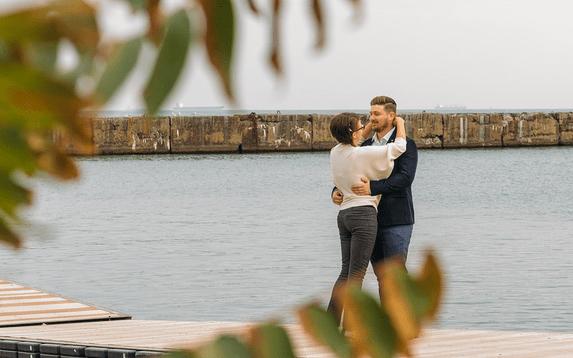 Какой город России самый романтический для свиданий? Ялта — говорят влюблённые