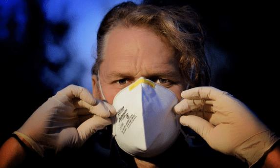 Две трети скончавшихся в Крыму от коронавируса – люди в возрасте от 65 лет